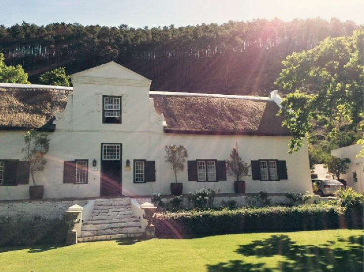 Rickety Bridge Winery | Venues & accommodation
