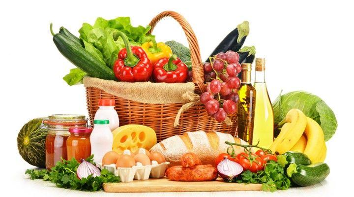 Dieta hiperproteica y vegetariana