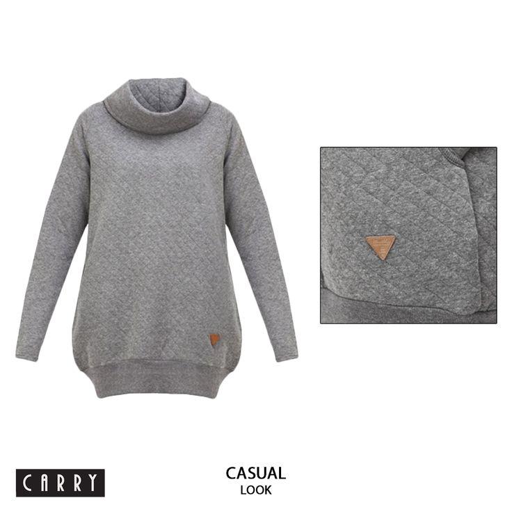 Oversizowa tunika <3    #womesfashion #carryworld #winter #style #casual #look
