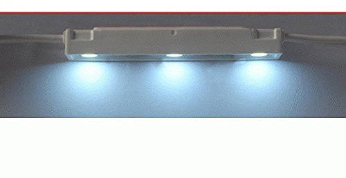 Dollhouse Miniature 1:12 Scale LED Ceiling Spotlight #G7254