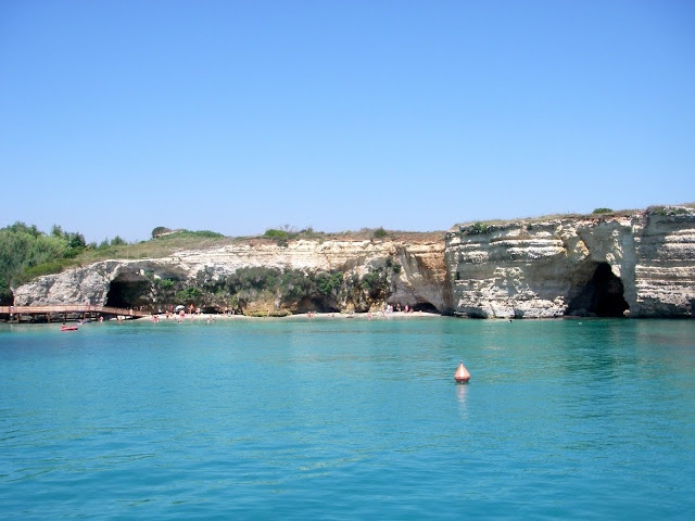 Italy: Otranto coast