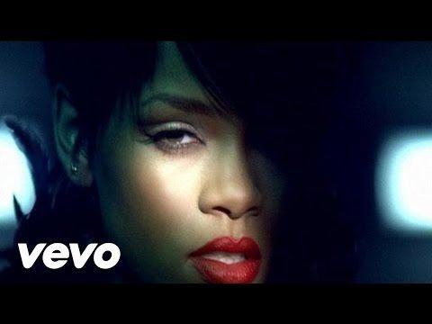 Rihanna - Disturbia - YouTube