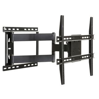 Large Full Motion Articulating Mount For 19 inch to 80 inch Flat Screen TV In Black - Overstock™ Shopping - Big Discounts on Atlantic Television Mounts