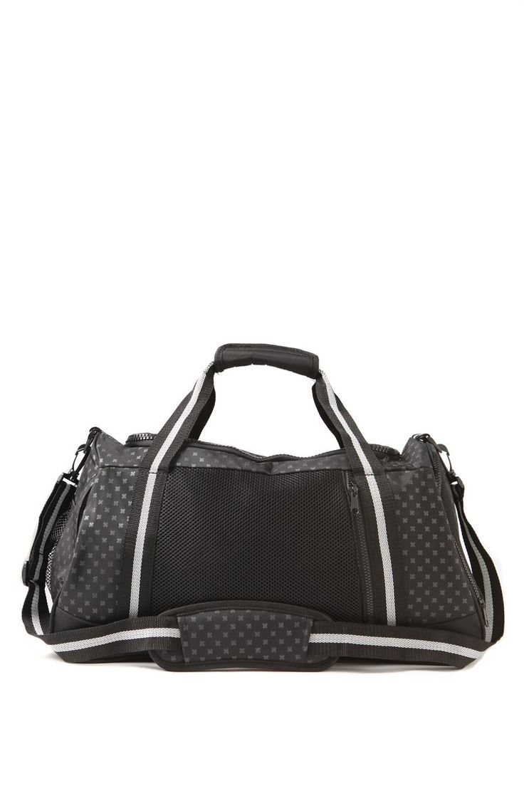 Health Goth // Cotton On / Active Fitness Bag