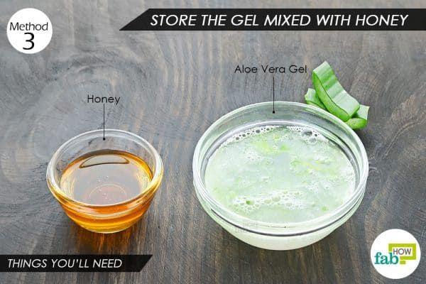 Things You Ll Need To Store Aloe Vera Gel Aloe Vera Aloe Aloe Vera Gel