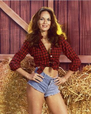 Dukes Of Hazard  Catherine Bach