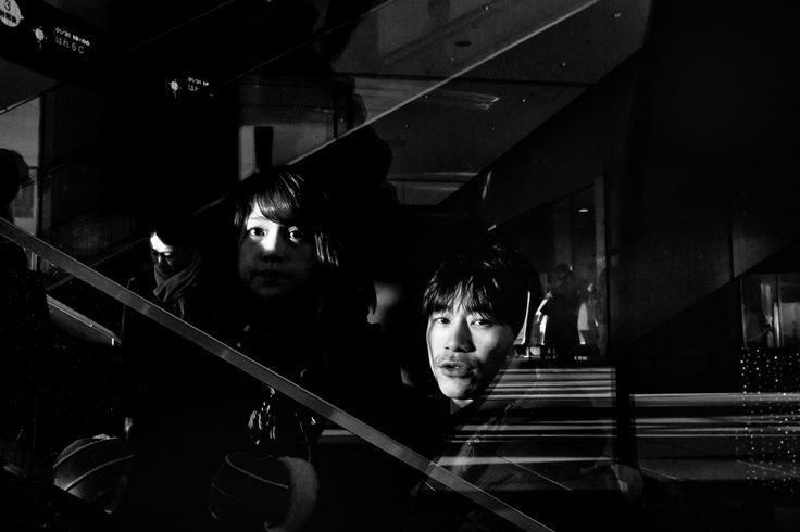Untitled | by Tatsuo Suzuki