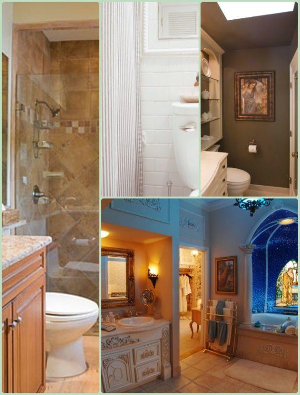 Small Bathroom Renovations Small Bathroom Remodel Small Bathroom Small Bathroom Renovations