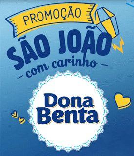 Promoção Dona Benta 2017