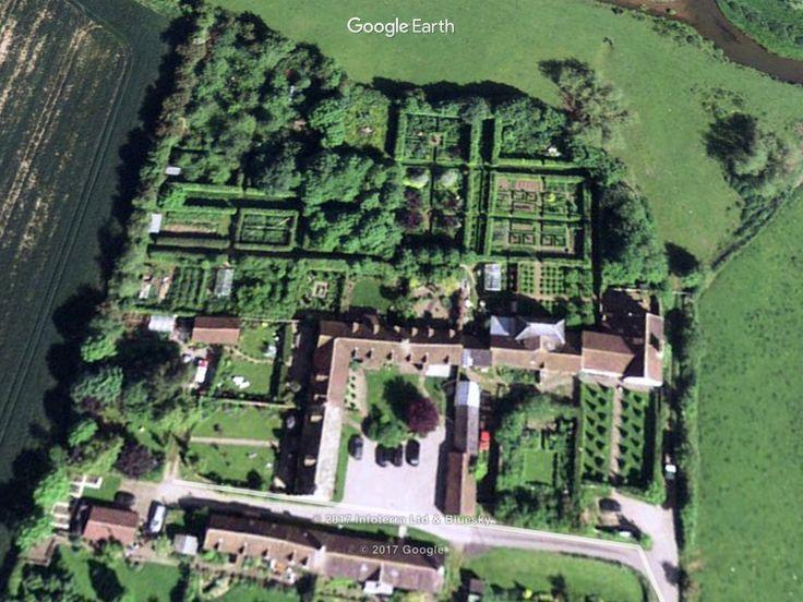 Longmeadow Garden Plan Design Ideas House Plans 52981 Longmeadow Garden