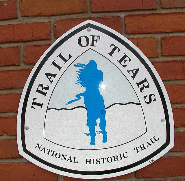 99 best Trail of Tears images on Pinterest  Native americans