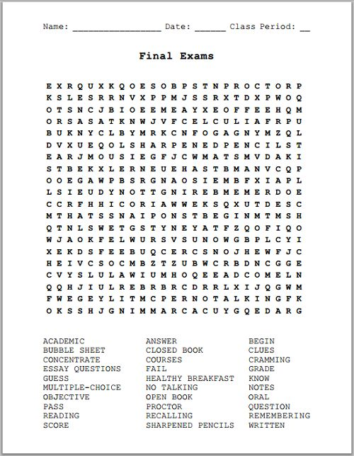20 best word search puzzles images on Pinterest | Word ...