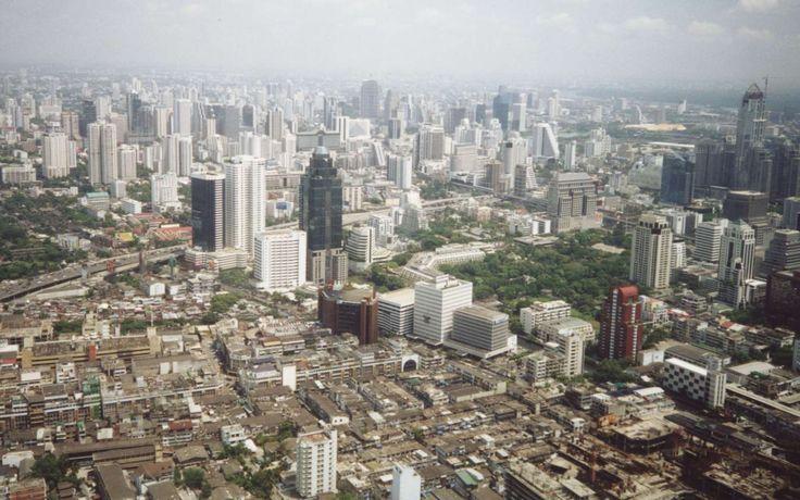 Bangkok (1994-1995)