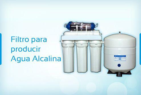 35 best images about fontenueva agua purificada on - Filtro de agua precio ...