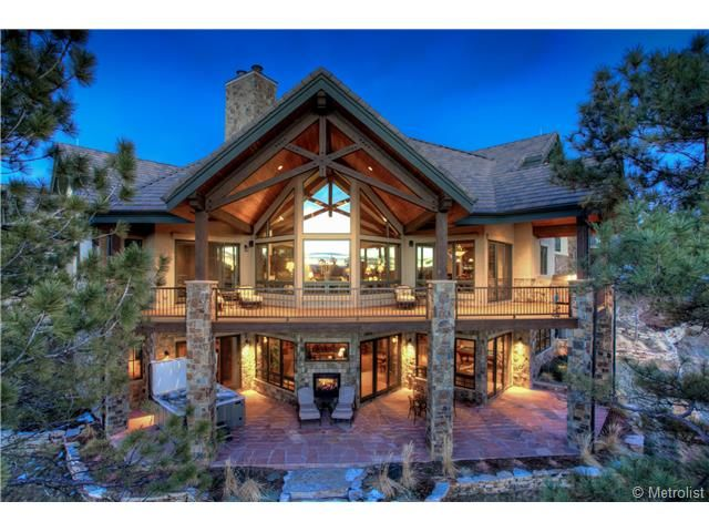 317 Best Dream Homes Mountain Contemporary Images On