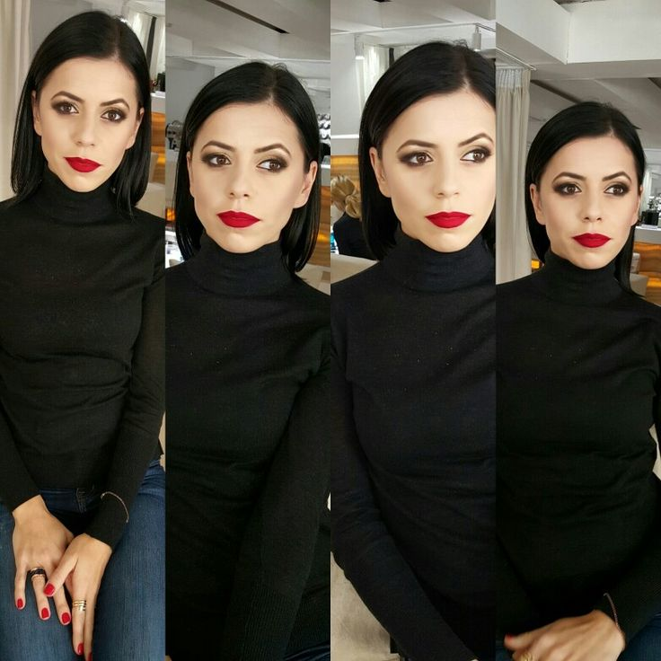 Cristina Camarzan makeup artist Brasov Beauty Lounge