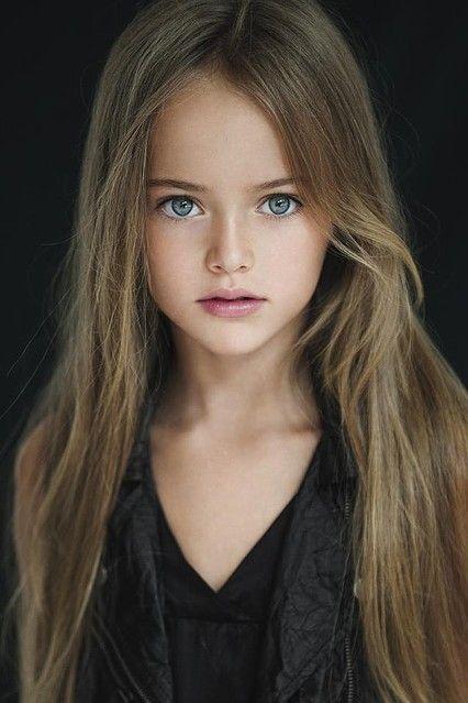 世界一の美少女。ロシアのクリスティーナ・ピメノヴァ(10歳)が美しく成長中♡ | Curassy - キュラシー