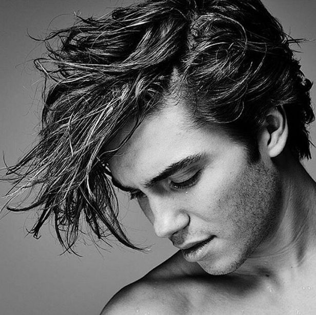 | UNION J GEORGE SHELLEY LOOKING HOT IN HIS SEXY NEW IMAGE! | http://www.boybands.co.uk