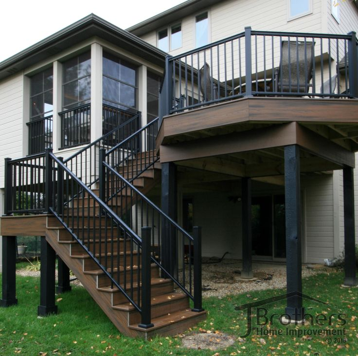 Home Remodeling Mn: 7 Best Decks And Outdoor Spaces Images On Pinterest