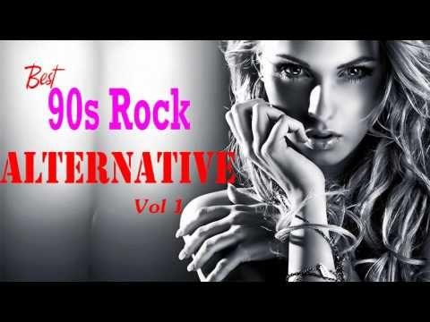 List Of 1990s Alternative Rock Songs