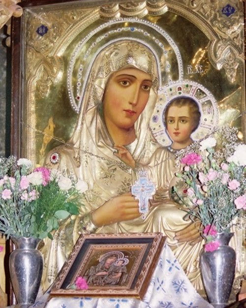 http://philotimo-leventia.blogspot.com/ - Panagya -The Most Holy Mother of God