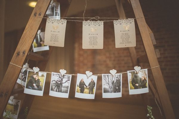 Rustic Wedding Seating Chart Ideas: 57 Best Wedding Table Plans Images On Pinterest