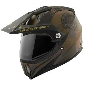 Speed and Strength SS2500 Dual Sport Fame and Fortune