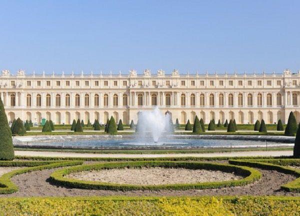 Capitali europee, bellezze nascoste -Parigi reggia di versailles