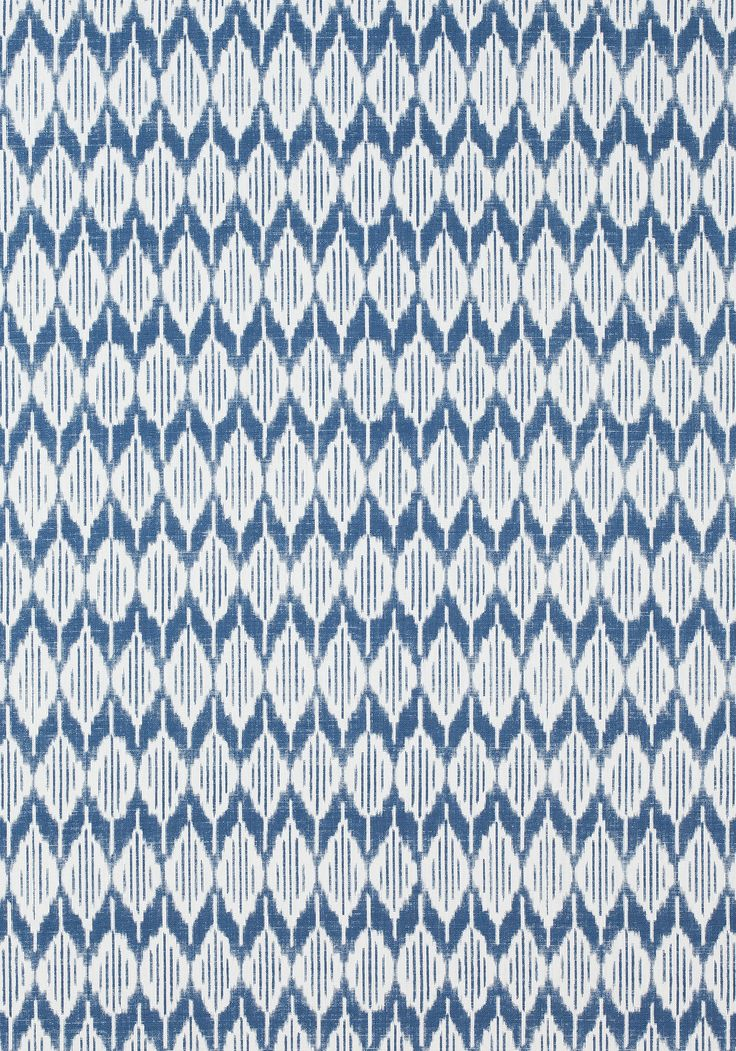 BALIN IKAT, Navy, AF73023, Collection Meridian From Anna French