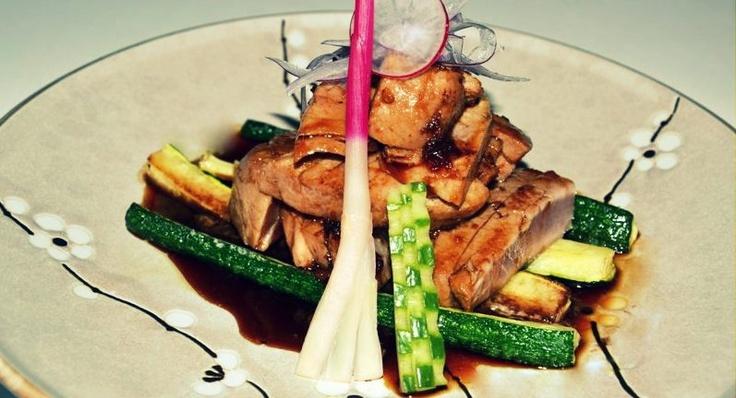 #tuna #steak #sushi #food #foodporn #yum #yummy #amazing  #photooftheday  #dinner #lunch #breakfast #fresh #tasty #food #delish #delicious #eating #foodpic #foodpics #eat #hungry #foodgasm #hot #foods