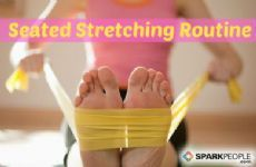 Daily Stretching Routine | SparkPeople