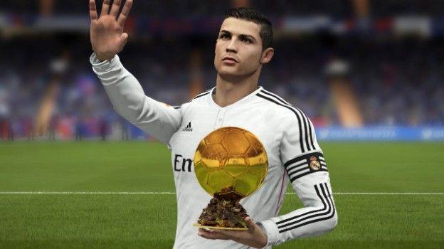 Rivelate le prime cifre del grande successo della nuova edizione di Fifa, il gioco della EA Sports giunto quest'anno alla 16° edizione. Campione per goal realizzati è Cristiano Ronaldo mentre, in Italia, comanda ancora la Juventus col suo Alvaro Morata