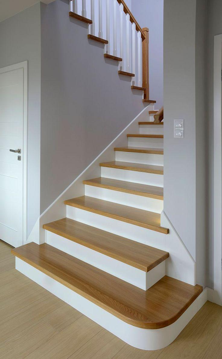 Treppengeländer Ideen   – Treppe