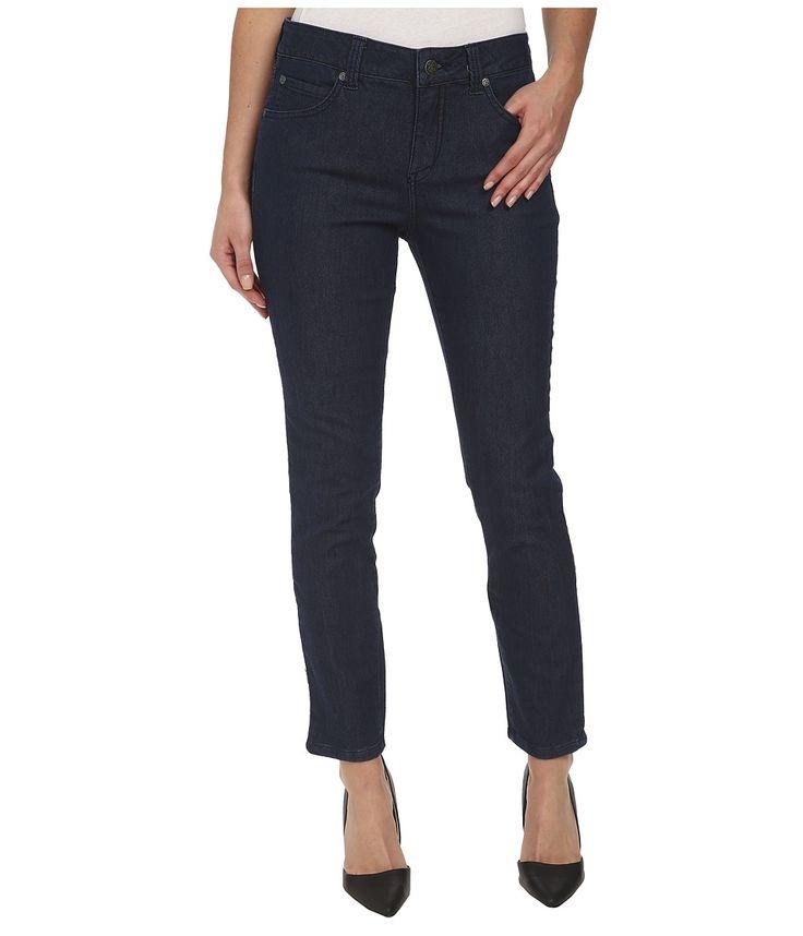 Miraclebody Jeans - Sandra D. Skinny Ankle in Belize (Belize) Women's Jeans