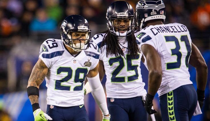 Wednesday Round-Up: Seahawks Players Headline All-NFC West Team | Seattle Seahawks