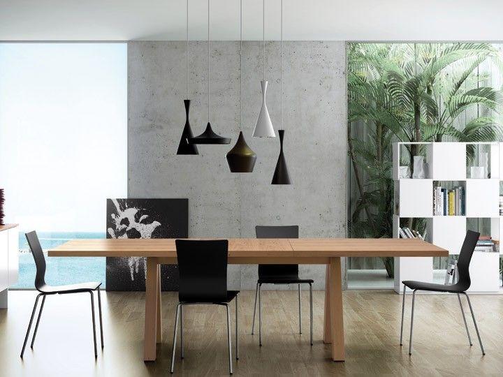 60 besten esstische bilder auf pinterest k che und esszimmer raum und angebote. Black Bedroom Furniture Sets. Home Design Ideas