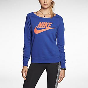 Nike Rally Crew Women's Sweatshirt