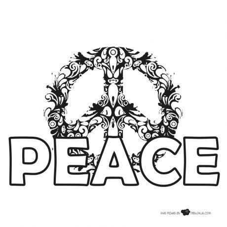 16 best ♥AMOR Y PAZ♥ images on Pinterest | Signos de la paz, Paz y ...