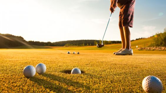 The Big List of Golf Tournament Games -- Find out more at the image link. #GolfTips