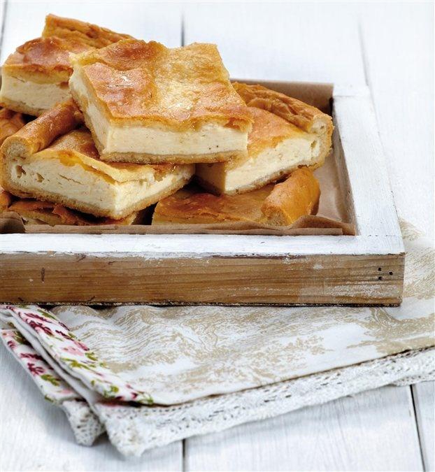 Μελόπιτα Μυκόνου με Χωριάτικη Ζύμη ή με Φύλλο για πίτες βιολογικής γεωργίας. Μούρλια!!!