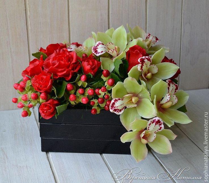 1021 best FLORAL ARRANGEMENTS images on Pinterest | Floral