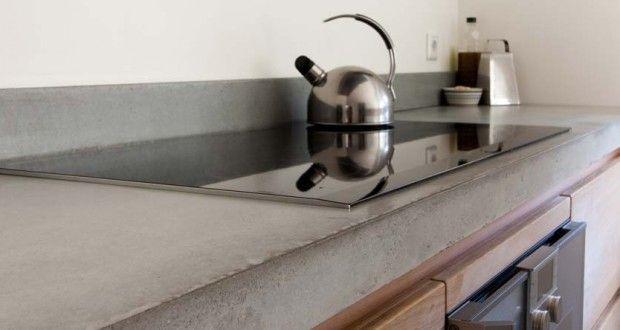 Beton cire, veel meer dan een alternatief beton blad