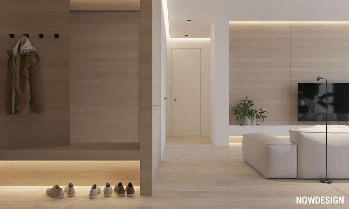contemporary functional apartment interior design 3