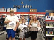 3 winners from the Warehouse Youth Centre won $4000.00 post-secondary scholarships in 2013. Congratulations!! - See more at: http://www.warehouseyc.com/news#sthash.09EkpiLR.dpuf