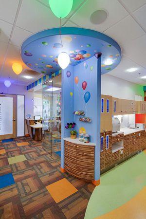 Balloon Amp Sticker Station Pediatric Dentist In Del Mar