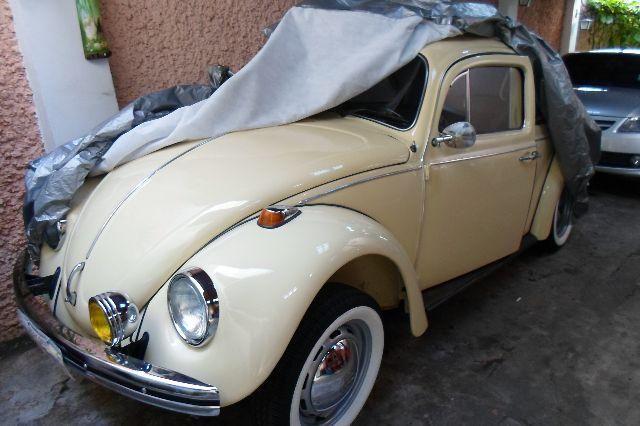 Vw - Volkswagen Fusca 76