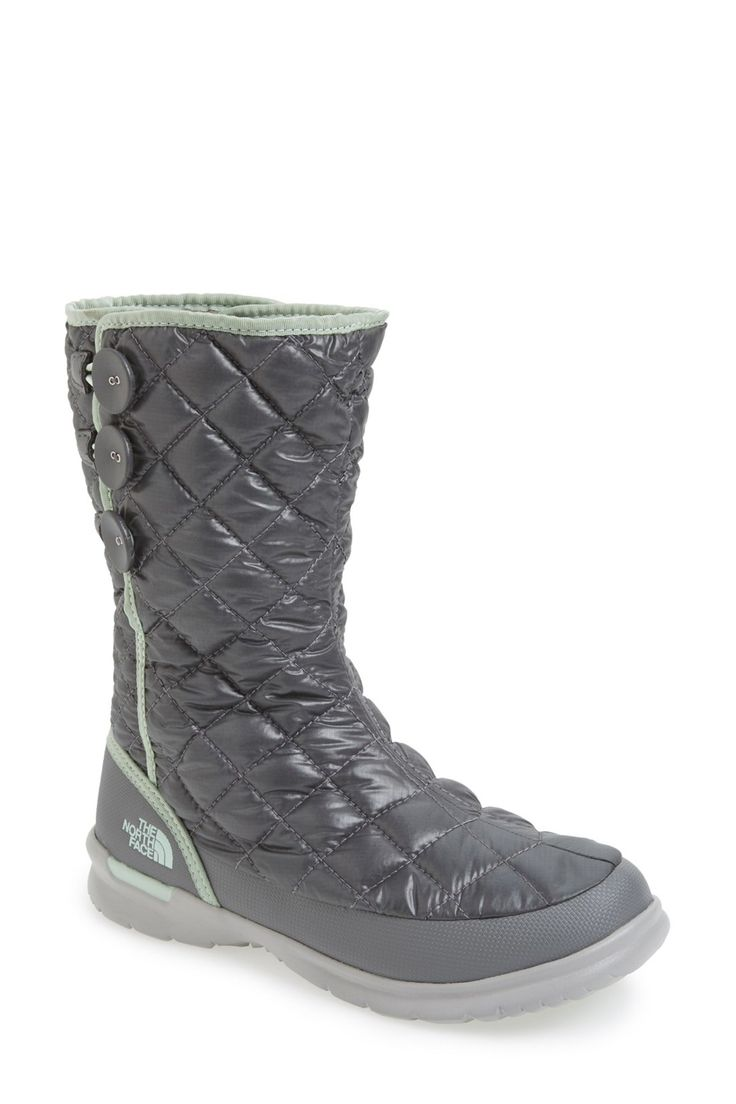 'ThermoBall(TM)' Water Resistant Insulated Boot (Women)