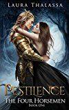 Pestilence (The Four Horsemen Book 1) by Laura Thalassa (Author) #Kindle US #NewRelease #Fantasy #eBook #ad