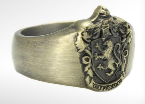 Griffindor class ring