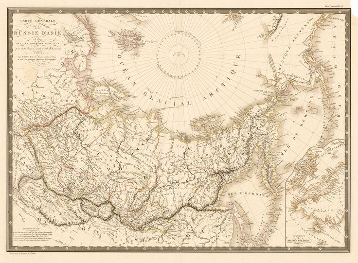 Best Carte De La Russie Ideas On Pinterest Noel Russe Jeux - Japan map persona 4